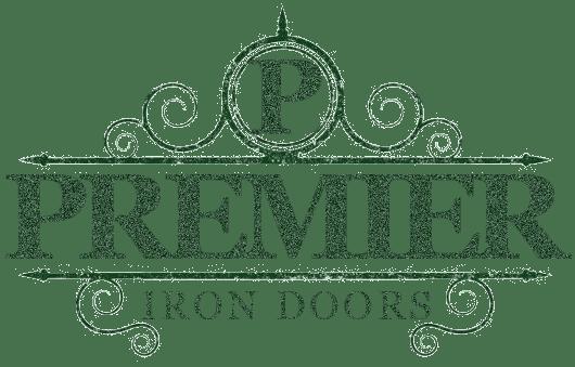 Premier Iron Doors Logo